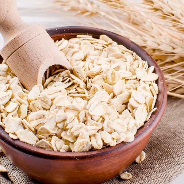 Barretes cereals. Taller de tardor